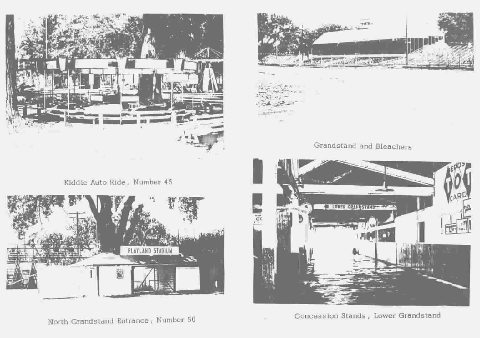 playland history